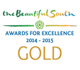 Beautiful South Awards