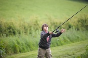 Nettlecombe Farm Fishing Lakes Isle of Wight
