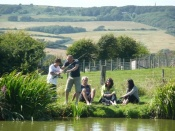Nettlecombe Farm Fishing